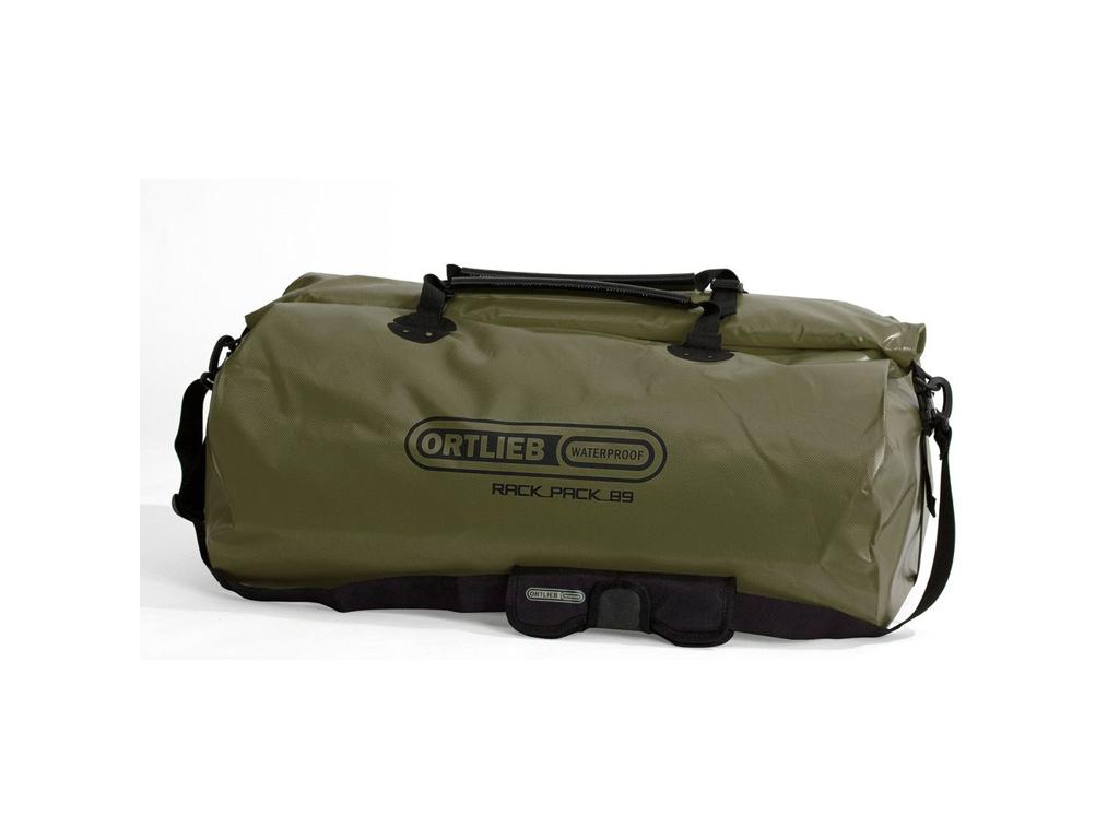 Ortlieb - Rack-Pack - Rejsetaske - 89 Liter