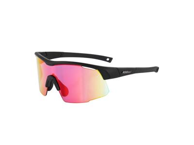 Rogelli Pulse - Cykelbrille - TR-90 - 3 sæt linser