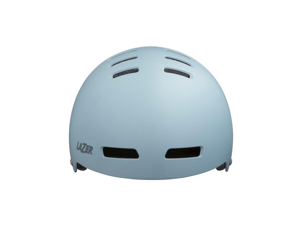 Lazer One+ - Cykelhjelm Urban - Mat lysblå