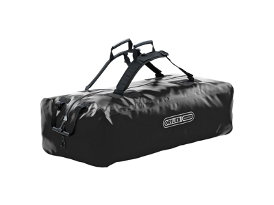 Ortlieb Big-Zip Duffle bag - Rygsæk - 140 Liter - Sort