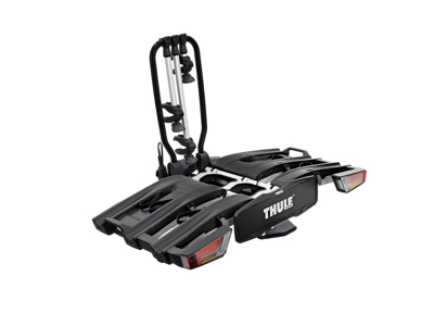 Thule Easyfold XT 934 - Cykelholder til 3 cykler - 13-pol stik