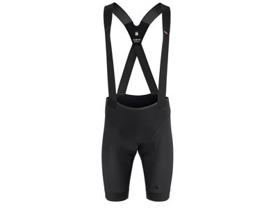 Assos Equipe RS Bib Shorts S9 ProfBlack - Cykelshorts m. pude - Sort