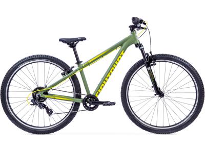 """Eightshot X-Coady 275 FS - MTB - 27,5"""" - Green"""