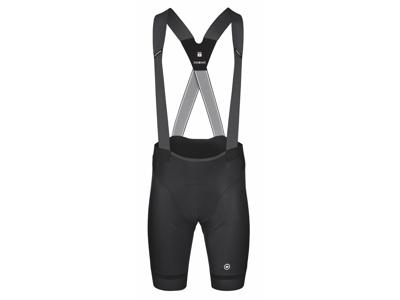 Assos EQUIPE RS Summer Bib Shorts S9 T Werksteam - Cykelshorts - Sort