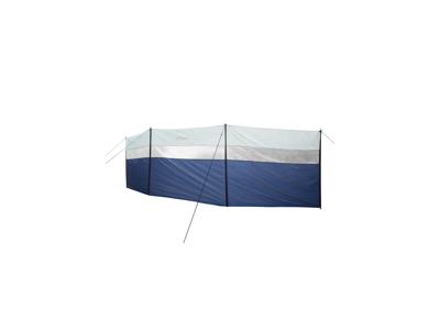 Trespass Wind Break - Camping vindskærm - Blå