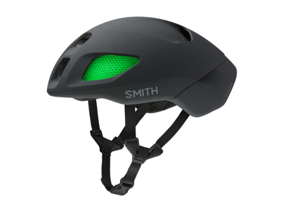 Smith Ignite Mips - Cykelhjelm - Mat Sort