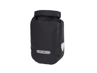 Ortlieb - Fork-Pack Plus - Monteres på forgaffel - 4,1 Liters - Sort