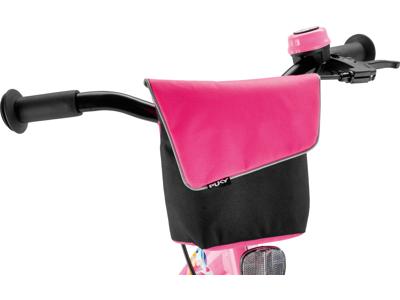 Puky - LT2 - Veske til styret - Rosa