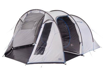 High Peak Ancona 4.0 - 4 personers telt - Nimbus grey