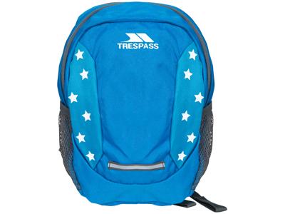 Trespass Tiddler - Rygsæk til børn - 3 liter - Blå