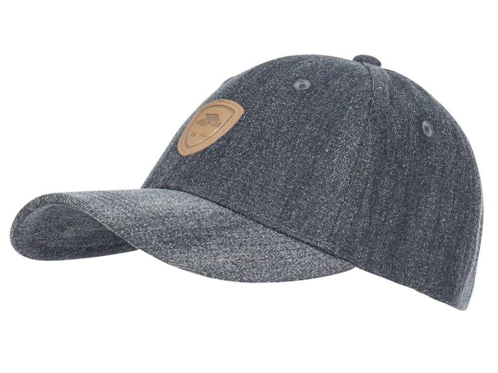 Trespass Barney - Cap - Sort Denim - Onesize