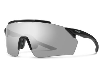 Smith Ruckus - Cykelglasögon - Matt svart - 2 uppsättningar linser