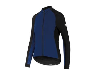Assos Uma GT Spring Fall Jacket - Cykeljakke - Dame - Blå