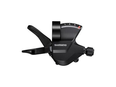 Shimano Altus - Skiftegreb SL-M315 Højre til 7 gear - med kabel