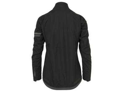 AGU Jacket Essential Prime Rain - Dame cykelregnjakke - Sort