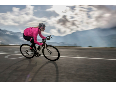 Rogelli Tellico - Regnjakke Dame - Aqualite 1000 - Pink