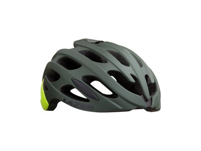 Lazer Blade+ - Cykelhjelm Road - Mat mørkegrøn
