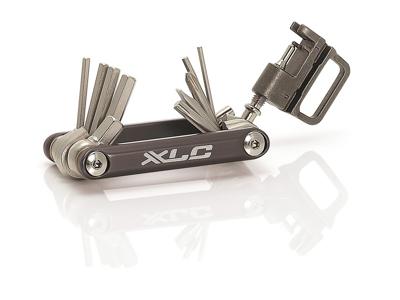 XLC TO-M07 - Multitool - 15 funktioner