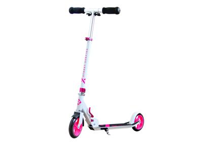 Streetsurfing 145 - Løbehjul med 145mm hjul til børn - Electro pink