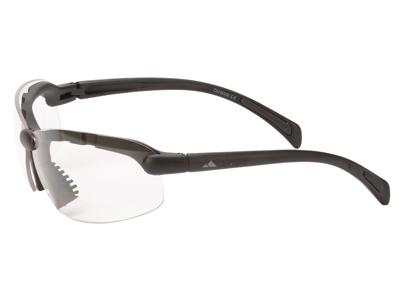 Ongear Tourmalet - Cykelbrille med PC fotokromiske bifocal linse +1,5 - Mat sort