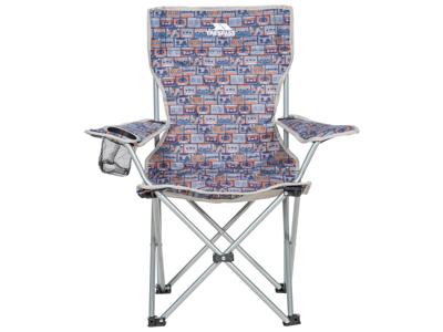 Trespass JoeJoe - Camping stol - Til børn - Blå