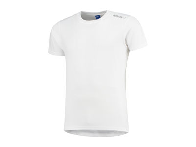 Rogelli Promo - Sports-t-skjorte - Hvit