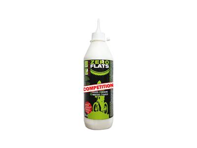 Zero Flats - Competition - Lappevæske til TL-Ready - 500 ml