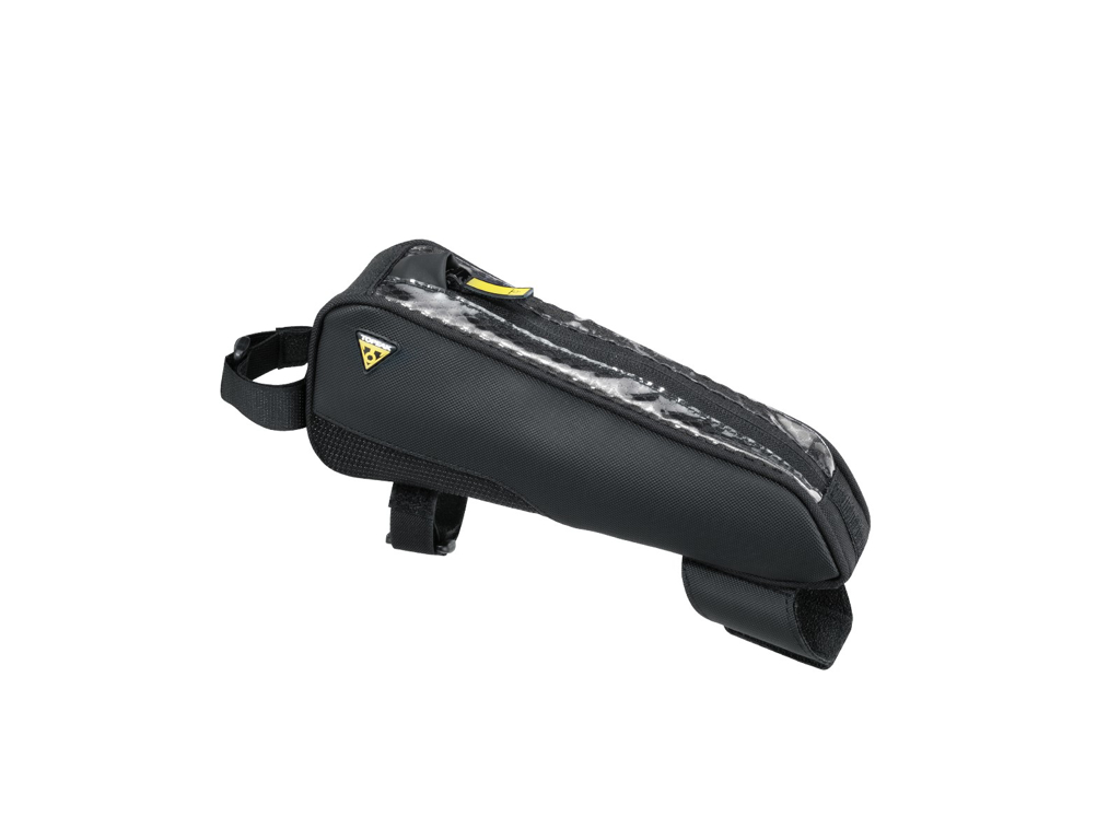 Topeak Fastfuel Tribag - 0,6L - Sort