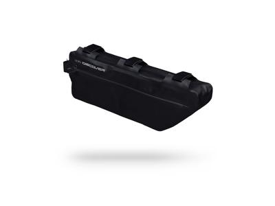 PRO gravel - Taske til stelrør - 5,5 liter