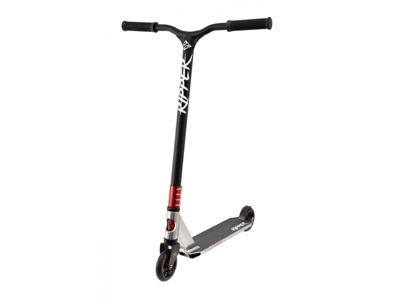 Streetsurfing Ripper - Trick Løbehjul til øvede - Silver