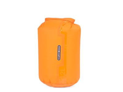 Ortlieb Dry-Bag - Vandtæt taske - 12 Liter - Orange