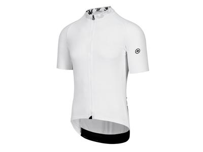 Assos MILLE GT Summer SS Jersey c2 - Cykeltrøje - Hvid