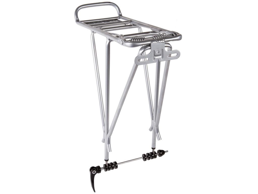 Køb M-Wave Racky Axle – Monteringsbeslag – Quick Release for montering af bagagebærer/cykeltra