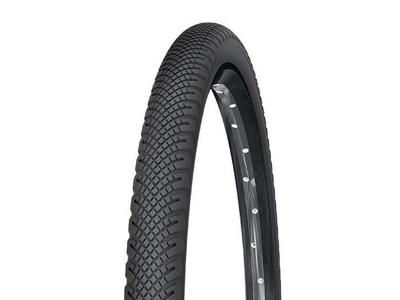 Michelin Country Rock - MTB dæk med kanttråd - 26x1,75 (44-559) - Sort