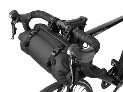Topeak Frontloader - Styrtaske - Sort - 8 Liter