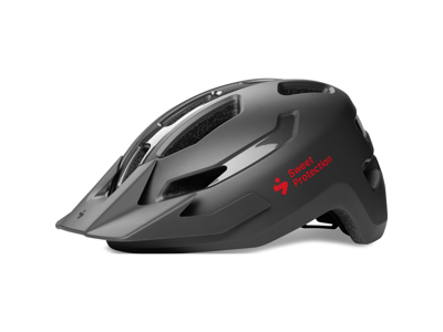 Sweet Protection Ripper - MTB hjelm - Grå - Str. 53-61 cm