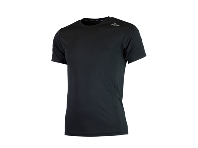Rogelli Basic - Sports t-shirt - Sort