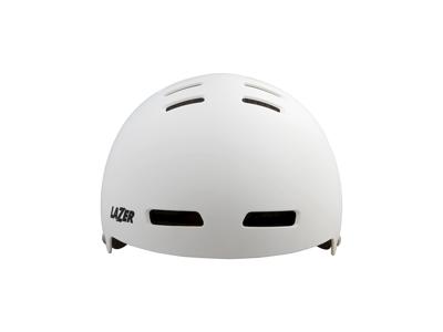 Lazer One+ - Cykelhjelm Urban - Mat hvid