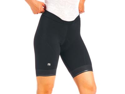 Giordana Fusion - Bike Shorts - Kvinner - Svart