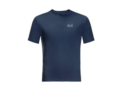 Jack Wolfskin Tech - T-shirt Mr.