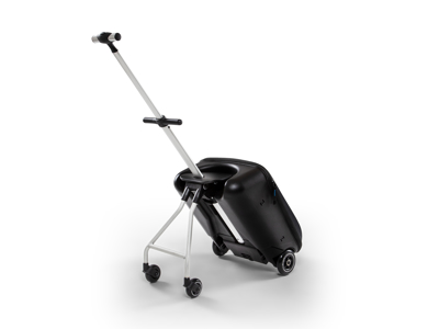 Micro Luggage - Easy - Sort