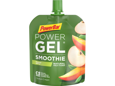 Powerbar Performance Smoothie - Mango og eple 90 gram