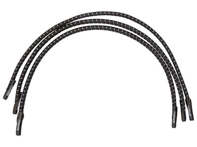 Basil Keep in place - Elastik til fastgørelse i kurven - 3 stk. Refleks