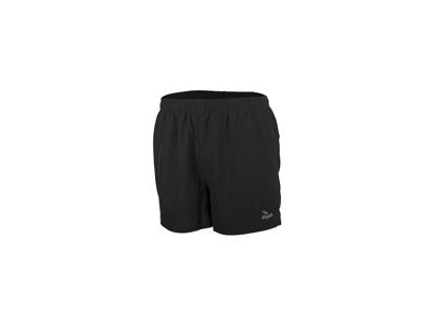 "Rogelli Taranto - Running Shorts 5 ""- Svart"