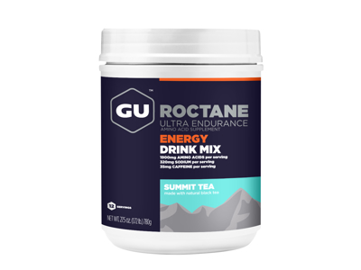 GU Roctane Energy Drink - Summit tea - 780 gram