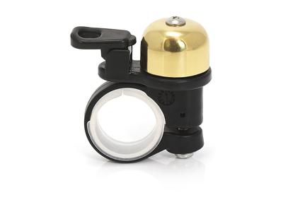 XLC - Bell DD-M02 - Ringeklokke - Guld