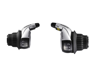 Shimano Turney - Revo grebsæt SL-RS45 - Til 3 x 7 gear