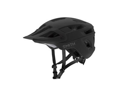Smith Engage Mips - Cykelhjelm - Mat Sort