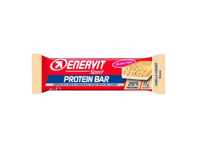 Enervit - Sport - Proteinbar - Vanilla Yogurt 28% - 40g