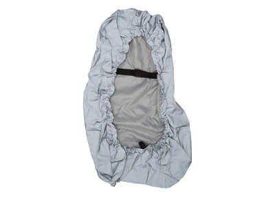 OnGear - Rygsækcover - Refleks - Sølvgrå